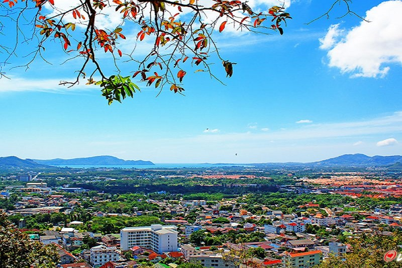 Phuket City Tour Full Day